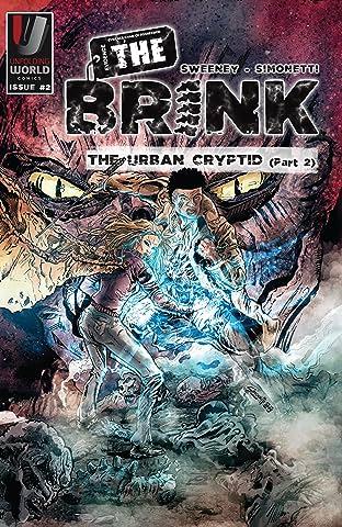 The Brink #2