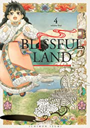 Blissful Land Vol. 4