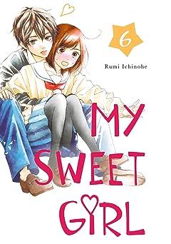 My Sweet Girl Vol. 6