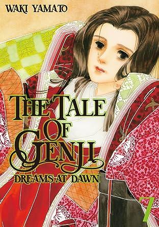The Tale of Genji: Dreams at Dawn Vol. 7