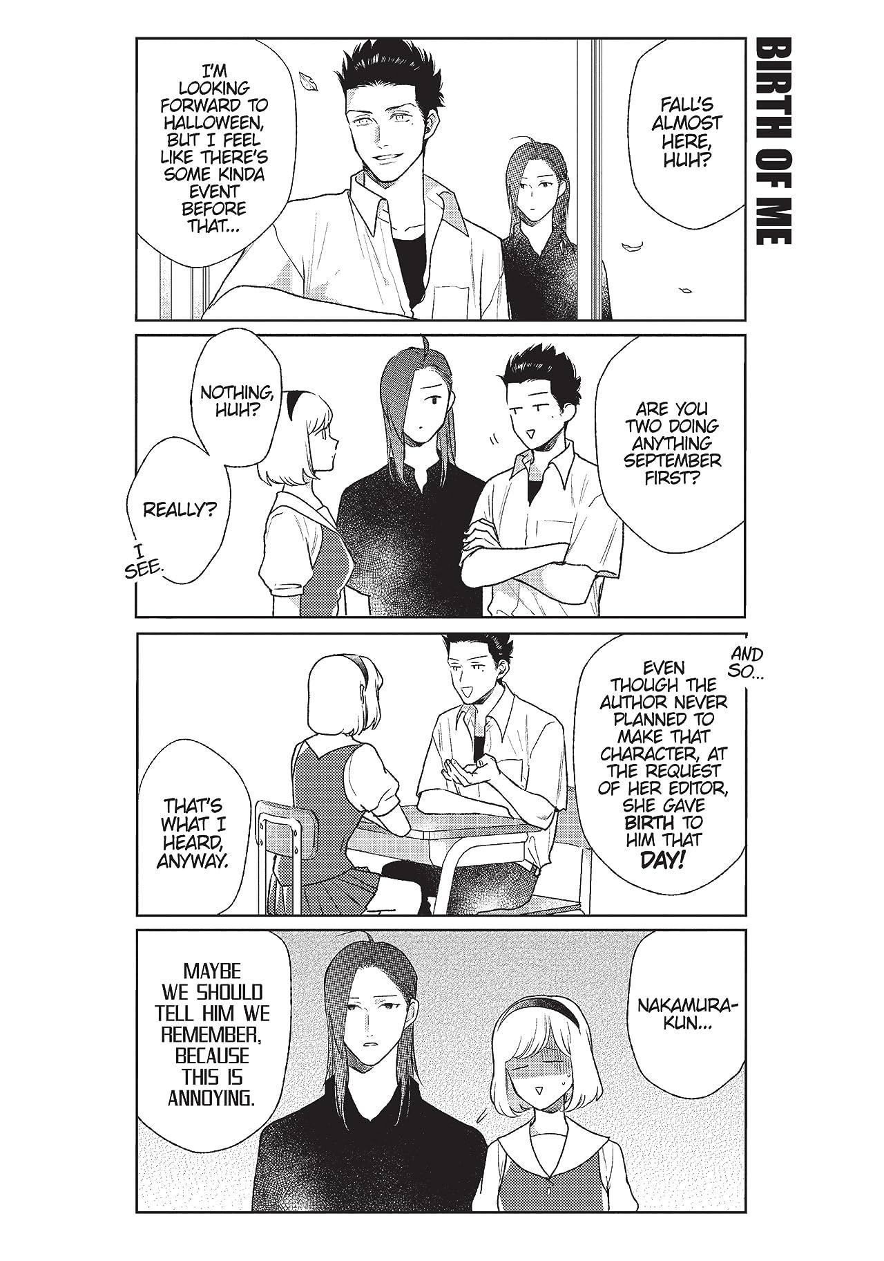 The High School Life of a Fudanshi Vol. 5