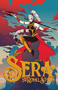Sera & the Royal Stars #3