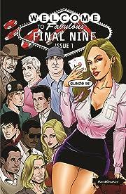 Final Nine #1