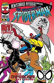 Adventures of Spider-Man (1996-1997) #7