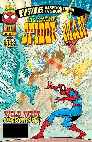 Adventures of Spider-Man (1996-1997) #9