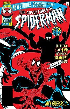 Adventures of Spider-Man (1996-1997) #11