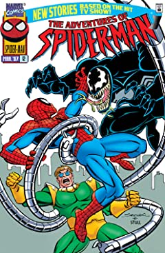 Adventures of Spider-Man (1996-1997) #12
