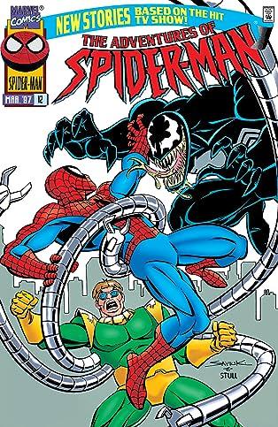 Adventures of Spider-Man (1996-1997) #12