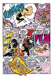 New Mutants (1983-1991) #68