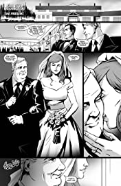 Shotgun Wedding #3 (of 4)