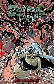 Zombie Tramp Vol. 18