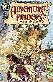 Adventure Finders: The Edge of Empire #4