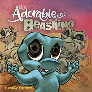 The Adorable Beastling Tome 1