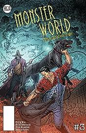Monster World: The Golden Age #3