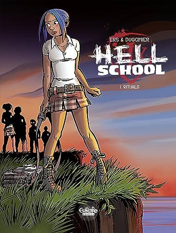 Hell School Vol. 1: Rituals