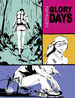 Glory Days Tome 3: Departures