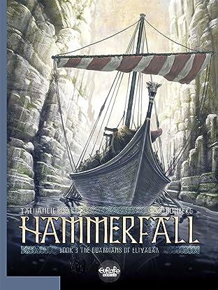 Hammerfall Vol. 3: The Guardians of Elivagar