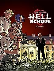 Hell School Vol. 2: Orphans