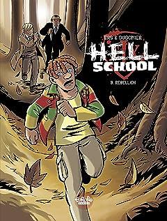 Hell School Tome 3: Rebellion