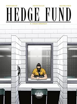 Hedge Fund Vol. 3: Chaos Strategy