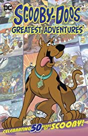 Scooby-Doo's Greatest Adventures