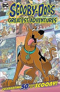 Scooby-Doo's Greatest Adventures