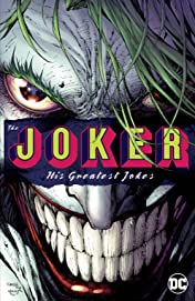 The Joker: His Greatest Jokes