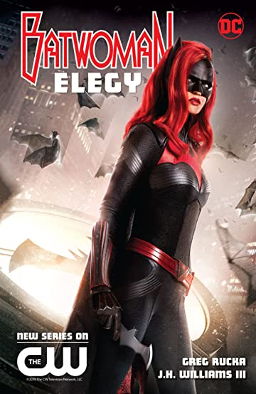 Batwoman: Elegy (New Edition)