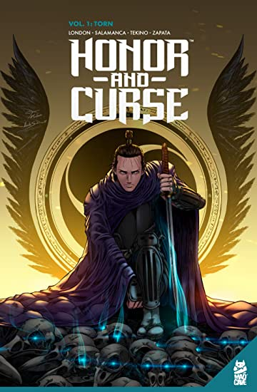 Honor and Curse Tome 1: Torn
