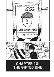 Mob Psycho 100 Vol. 2