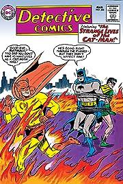 Detective Comics (1937-2011) #325