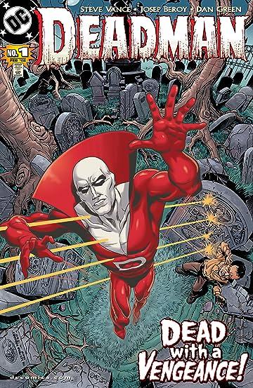 Deadman (2001-2002) #1
