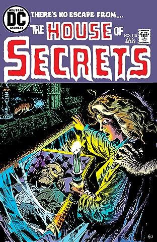 House of Secrets (1956-1978) No.110