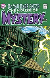 House of Mystery (1951-1983) No.179