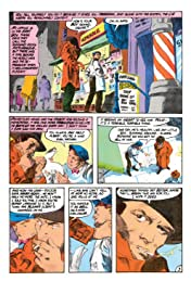 Nathaniel Dusk (1984) #1