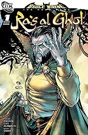 Bruce Wayne: The Road Home: Ra's al Ghul (2010) #1