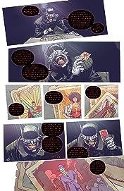 Dark Nights: The Batman Who Laughs No.1: Special Edition