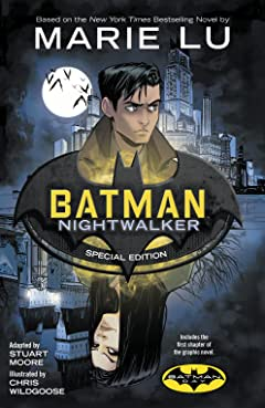 Batman: Nightwalker No.1: Special Edition