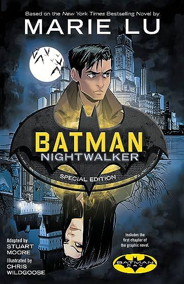 Batman: Nightwalker No.1: Special Edition