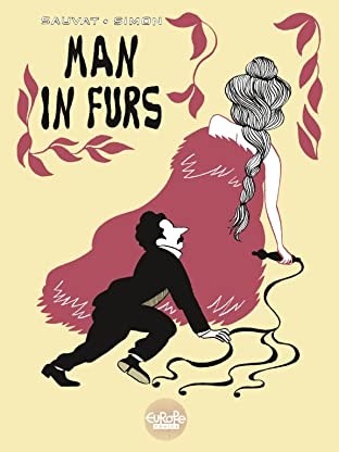 Man in Furs