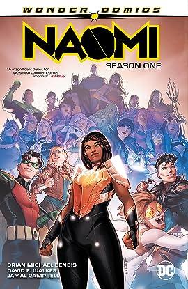 Naomi: Season One (2019)