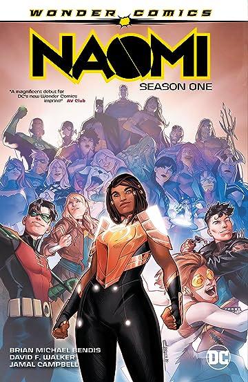 Naomi: Season One