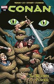 Conan (2004-2008) #40