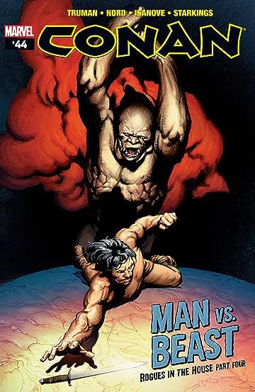 Conan (2004-2008) #44