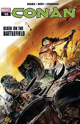 Conan (2004-2008) #46
