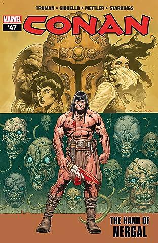 Conan (2004-2008) #47