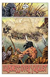 Conan (2004-2008) #48