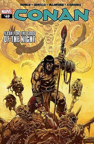 Conan (2004-2008) #49