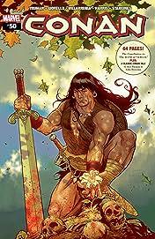 Conan (2004-2008) #50