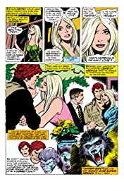 Creatures on the Loose (1971-1975) #32